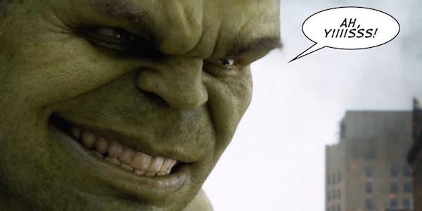 Hulk Yis